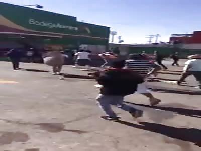 yesturday in mexico