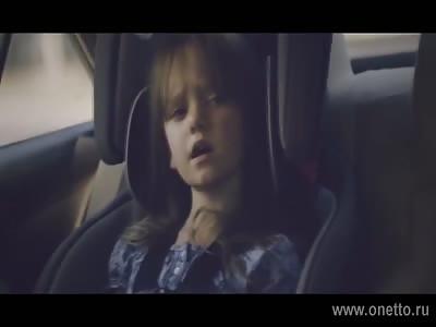 new Russian tv ad
