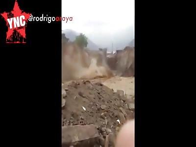 Armageddon in peru