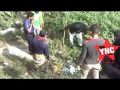 man murder in Bangladesh