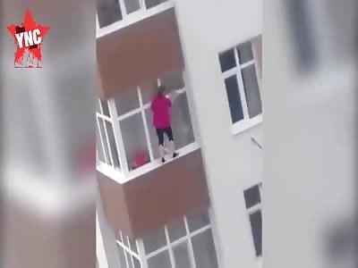 suicidal maid