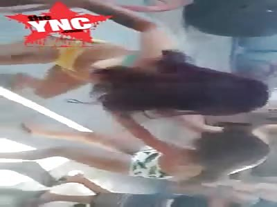 UFC Brazilian sluts