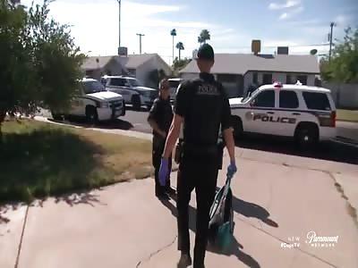 New Episode of cops