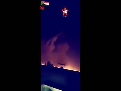 Saudi Arabia intercept, destroy missiles from sent by Yemeni government