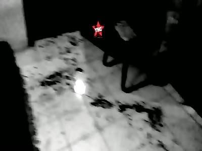 robbery and murder occurred in Navy Complex on Kayumanis Road, RT 7/6, Pondok Labu Village, Cilandak, South Jakarta
