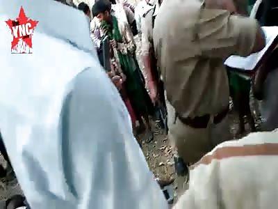 youth killed  in Kishanpur