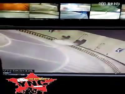 (Repost) Motorcycle double shock