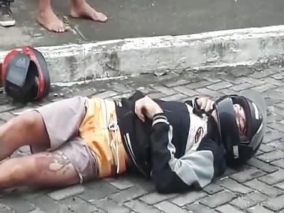 Double Homicide in Brazil