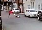 CCTV: Man Gets Brutally Murdered in Fortaleza, Brazil