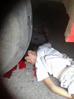 bad Road Accident
