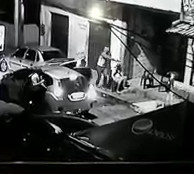 Execution CCTV