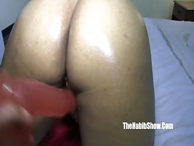 phat booty juicy anal layla red freak ho