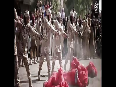 ISIS Kills