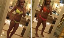 UFC Paige VanZant Nudes (Pics + Video)