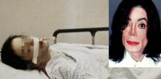 10 Rare Post-Mortem Photos of Famous Celebrities