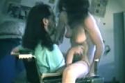 Wheelchair Bobby Inseminates Goth Prostitute..Must See