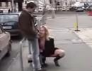 Public Blow Job