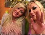 MILF Teaching Teen Lesbianism