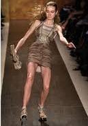 LOLOL: Celebrity Model Bites the Dust on Live TV