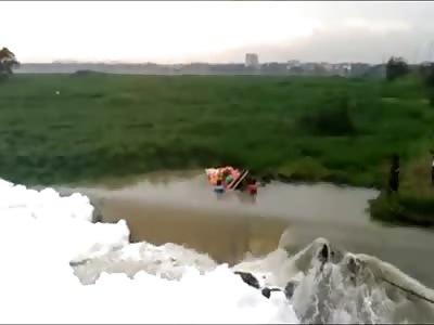 Three Men Die in a Very Bizarre Drowning During Ganesh Ritual