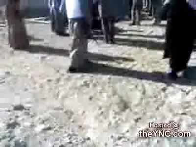 Saudi Man Kills His Himself and his Wife over Hunger