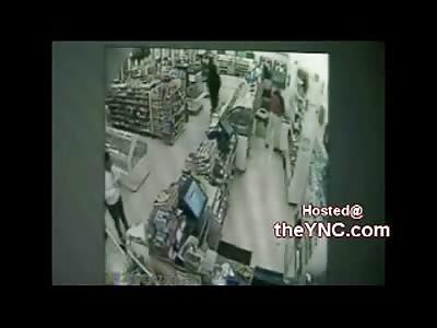 Defenseless Clerk Shot Dead by Two Teens in St. Louis