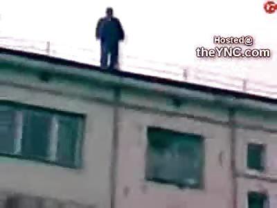 Suicide Rescue Team FAILS
