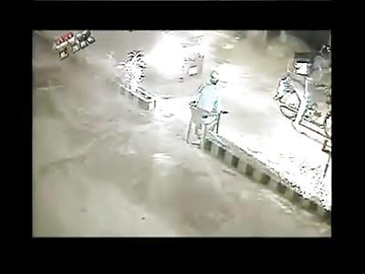 Security Guard is Shot Dead in Walk-By Nonchalant Murder