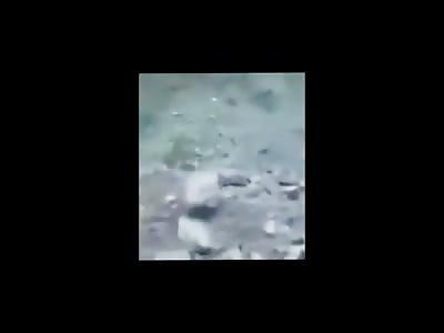 Quick Machine Gun Execution