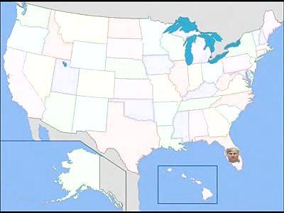 Sprinfield Pervert Cross Country Cum Guzzler Search Pt 1 ( Florida )