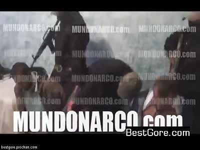 -AZTEC-Los Zetas beheading 3 CDG