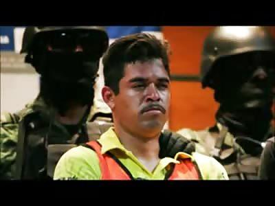 Los Zetas anthem