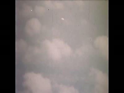 WW II Color Footage