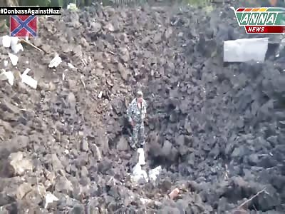 Ukraine Continues Genocide