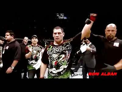 Cain Velasquez - UFC Highlights