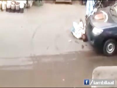 Bull kills Muslim