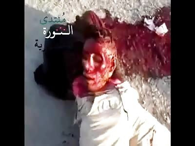 15-Minute of Beheadings - It's A Fucking Massacre