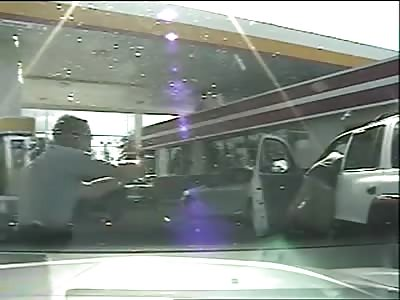 Dashcam Footage Shows South Carolina Cop Shooting Unarmed Driver Three Times