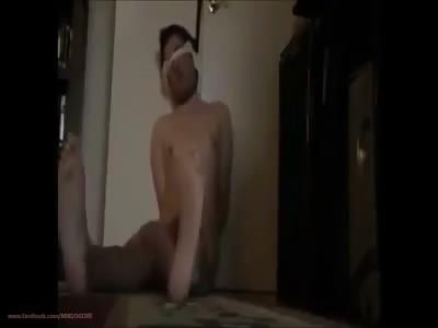 Asfixia Erotica death # 2