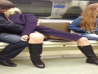 Wow Really...Metrofingering
