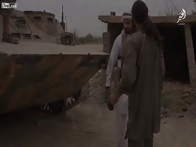 BMP's Bomb - Alkhoir Syria