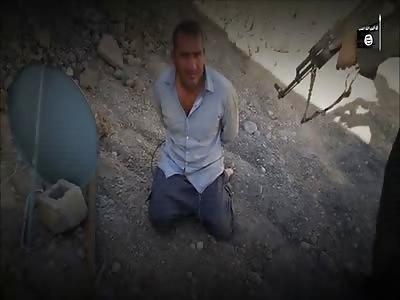Short & Brutal ISIS Execution Compilation