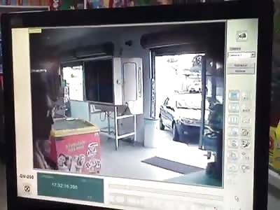 University Female Professor Killed During Pharmacy Robbery