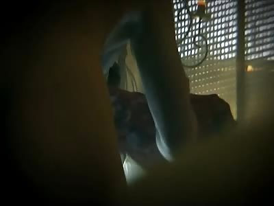 Sequence for Uli Lommel's Feature Film BTK Killer